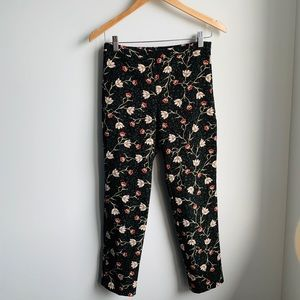 Top Shop hight waist pants size 4